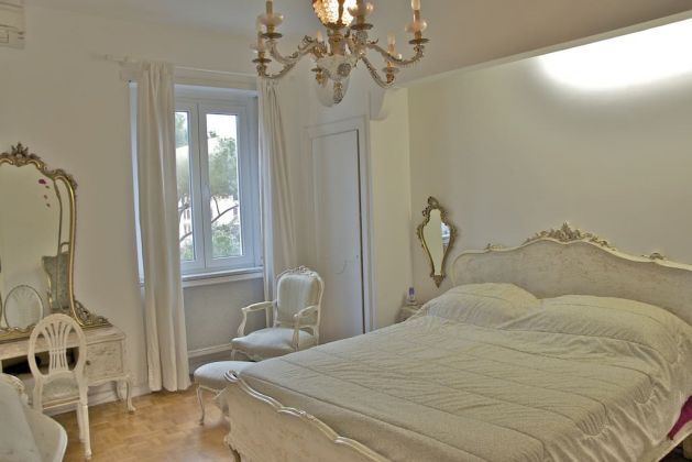 Charming Bright 2-bedroom flat in Testaccio - image 7