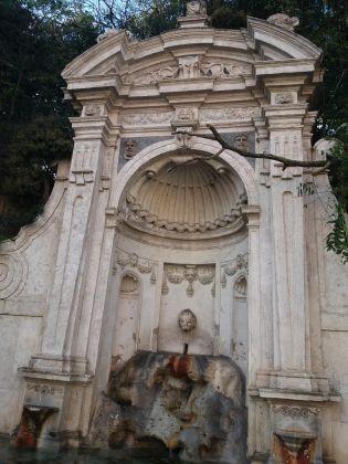 TRASTEVERE CLOSE SAN COSIMATO - image 1