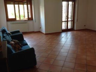 100 sq m semi furnished ground floor flat with 400 sq m garden. Prima Porta - comune di Roma. 3 bedroom, 2 bathroom, - image 5