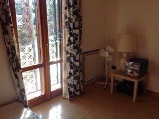 100 sq m semi furnished ground floor flat with 400 sq m garden. Prima Porta - comune di Roma. 3 bedroom, 2 bathroom, - image 8