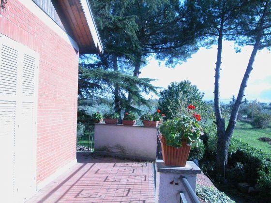 Zagarolo - Charming bi-level villa for sale - image 11