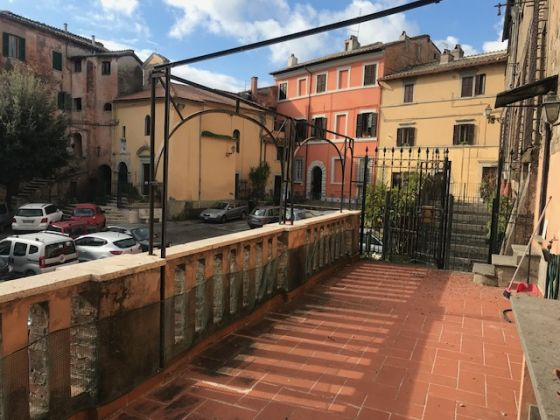 Apartment for sale in Morlupo, near Rome - image 1