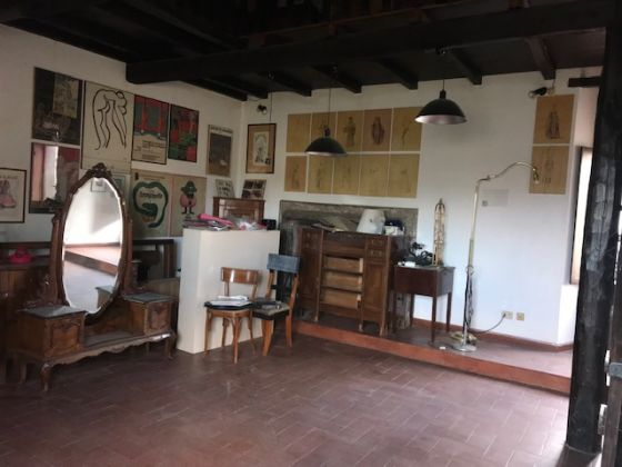 Apartment for sale in Morlupo, near Rome - image 18