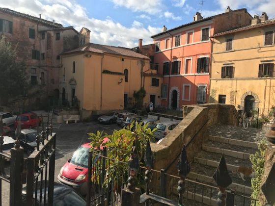 Apartment for sale in Morlupo, near Rome - image 8
