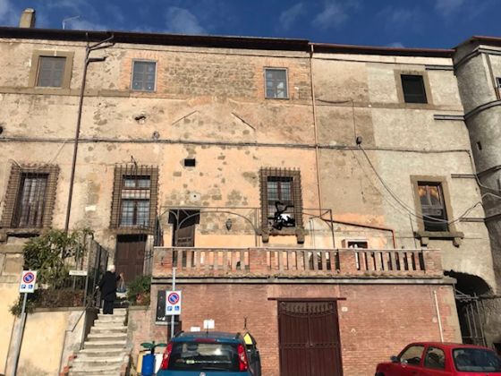 Apartment for sale in Morlupo, near Rome - image 6