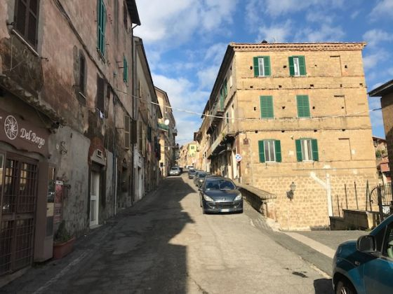 Apartment for sale in Morlupo, near Rome - image 4