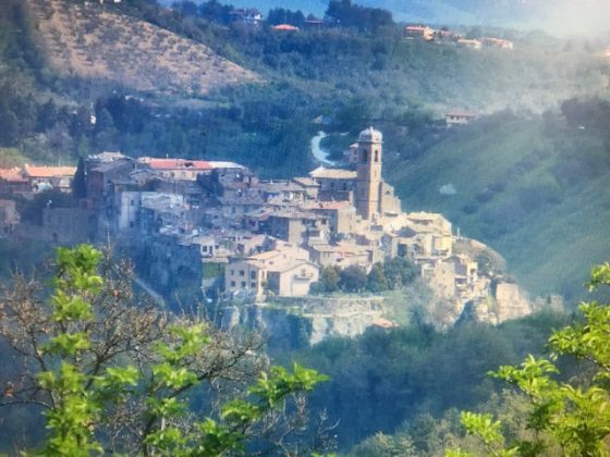 Apartment for sale in Morlupo, near Rome - image 3