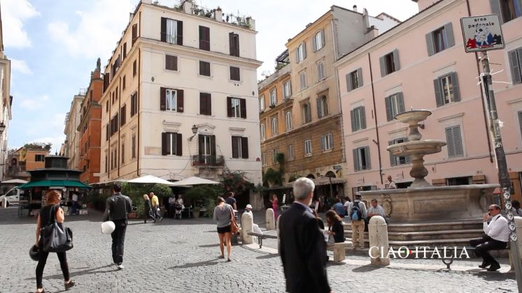Evening BEGINNERS Italian language course - image 3