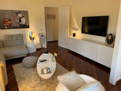 3-bedroom flat near Villa Borghese & the Zoo - image 4
