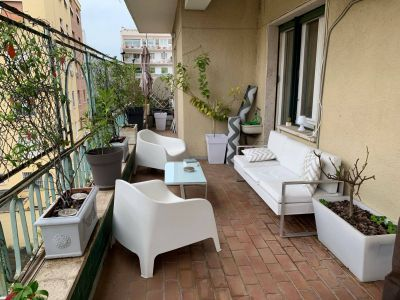 3-bedroom flat near Villa Borghese & the Zoo   AVAILABLE: IMMEDIATELY. - image 15