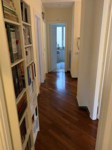 3-bedroom flat near Villa Borghese & the Zoo   AVAILABLE: IMMEDIATELY. - image 7
