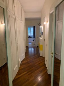 3-bedroom flat near Villa Borghese & the Zoo   AVAILABLE: IMMEDIATELY. - image 11
