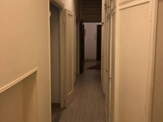 Parioli - very bright remodeled flat (200m2) with terrace & garage - image 12