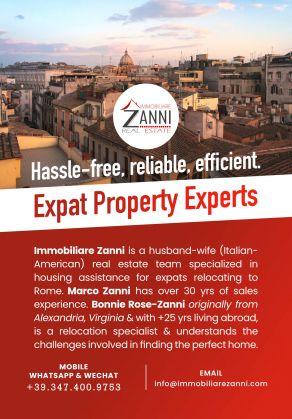 Studio apartment near Piazza Navona -  Available. - image 8