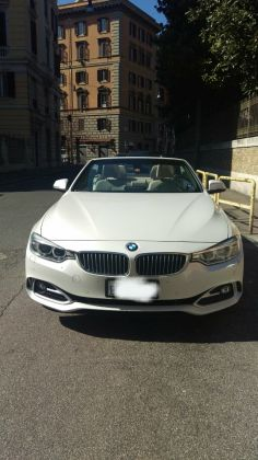 BMW 428i Convertible for Sale - CD plates - image 5