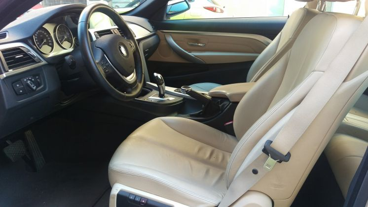 BMW 428i Convertible for Sale - CD plates - image 6