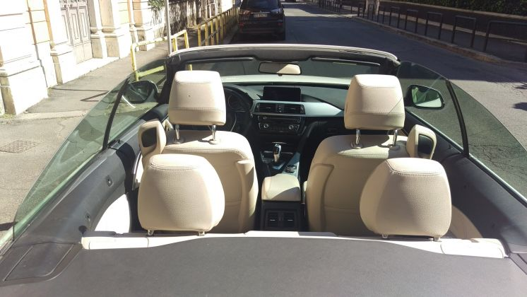 BMW 428i Convertible for Sale - CD plates - image 7