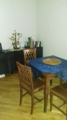 Small fully furnished flat for short term rent near Piazza Navigatore - image 6