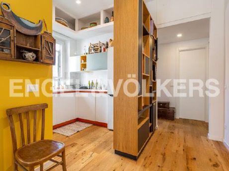 Renovated apartment for rent in Via dei Pioppi - image 3