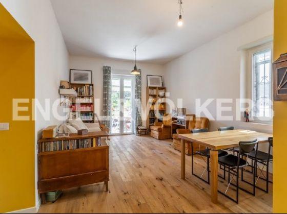 Renovated apartment for rent in Via dei Pioppi - image 5