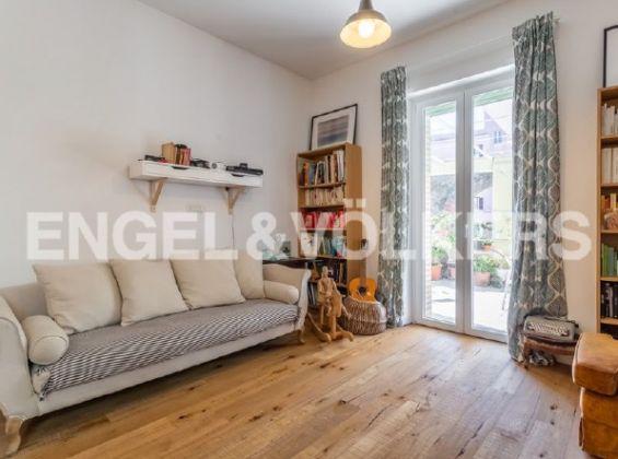 Renovated apartment for rent in Via dei Pioppi - image 4