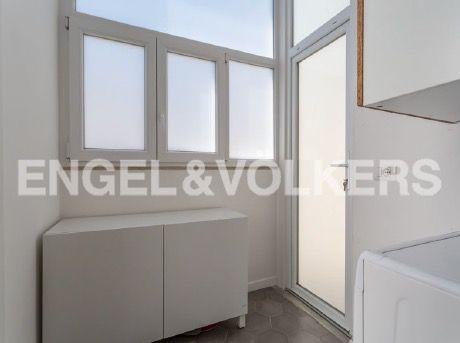 Renovated apartment for rent in Via dei Pioppi - image 6