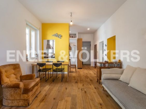 Renovated apartment for rent in Via dei Pioppi - image 2