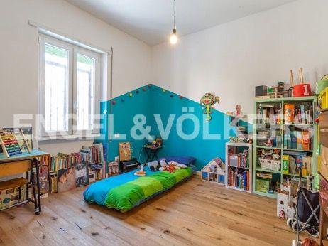 Renovated apartment for rent in Via dei Pioppi - image 8