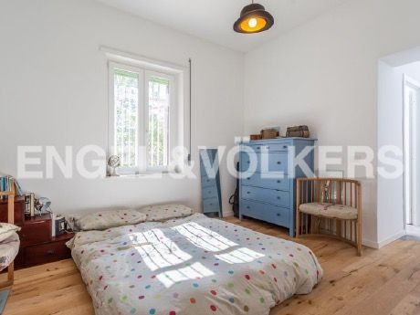 Renovated apartment for rent in Via dei Pioppi - image 7