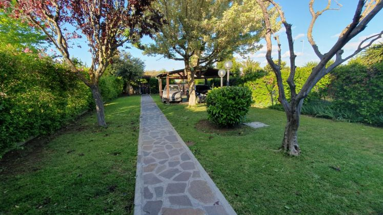 Casal Palocco - very close to Southlands! - Available: Immediately - image 1