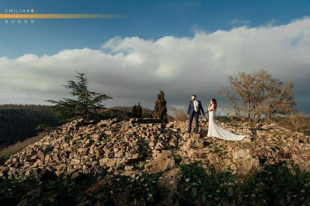 Italy Wedding Photographer - image 1