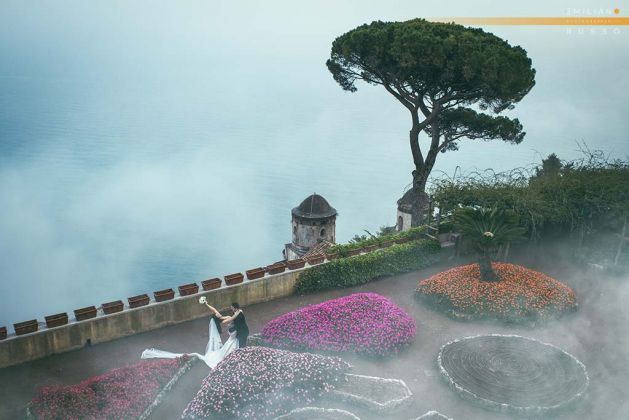 Italy Wedding Photographer - image 3