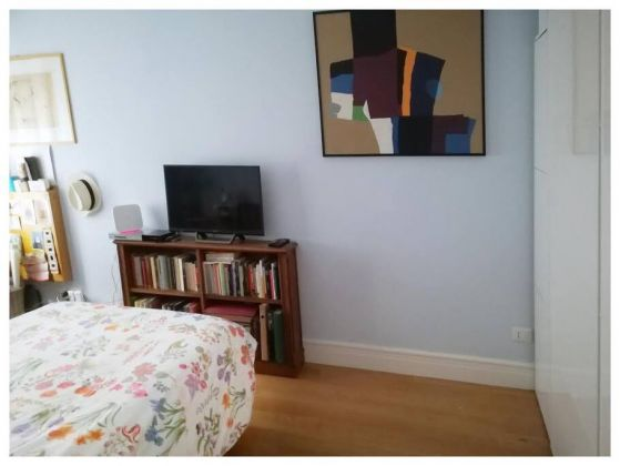 Rent house in Pigneto July and August 2019 - image 5