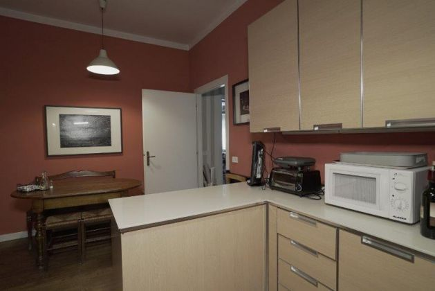 Elegant 3-bedroom flat Cortina d'Ampezzo - image 8