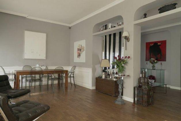Elegant 3-bedroom flat Cortina d'Ampezzo - image 5