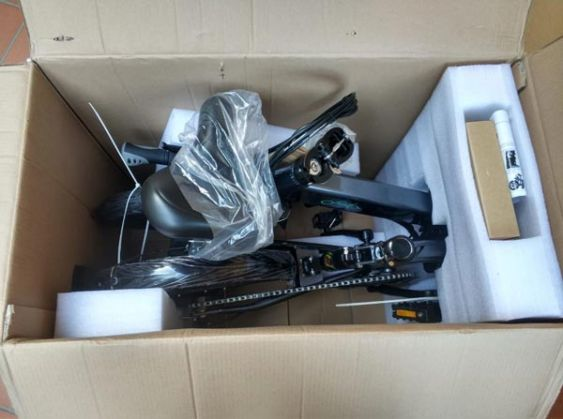 Brand New Electric Bicycle - image 1