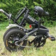 Brand New Electric Bicycle - image 3