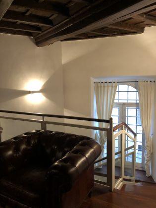 1 or 2 bedroom flat in quiet square near Piazza Venezia - image 10