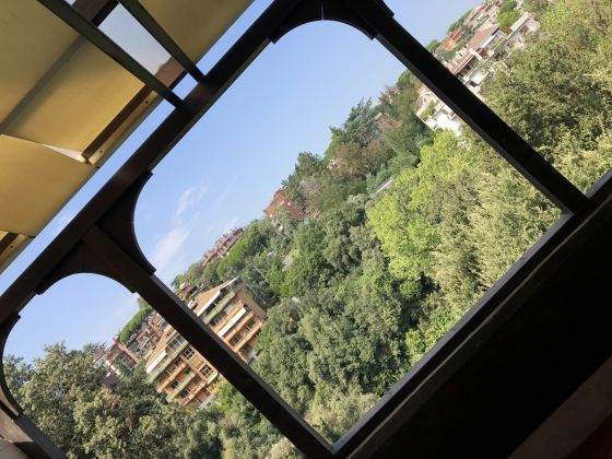 Camilluccia - lovely 1-bedroom flat with large terrace - image 3