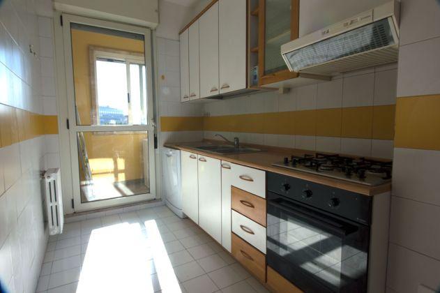 Via Aldo Ballarin full furnished apt 120 m2 on 5th floor with lift - image 6