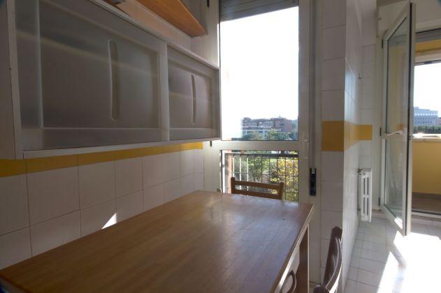 Via Aldo Ballarin full furnished apt 120 m2 on 5th floor with lift - image 5