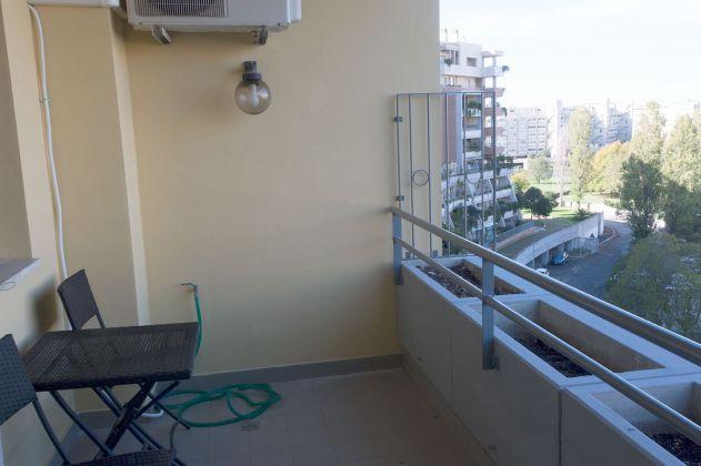 Via Aldo Ballarin full furnished apt 120 m2 on 5th floor with lift - image 3