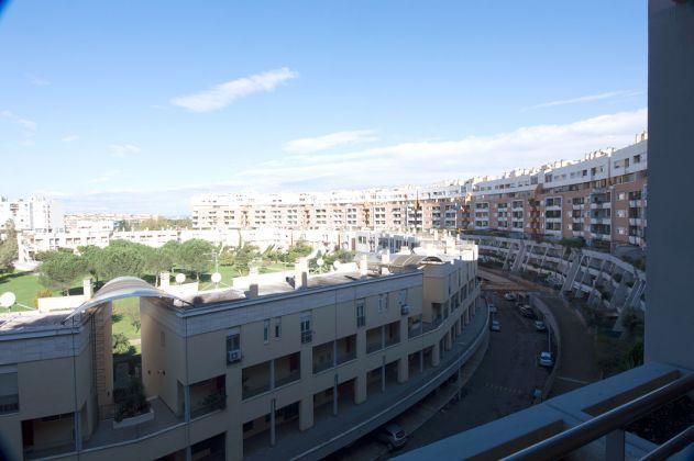 Via Aldo Ballarin full furnished apt 120 m2 on 5th floor with lift - image 13