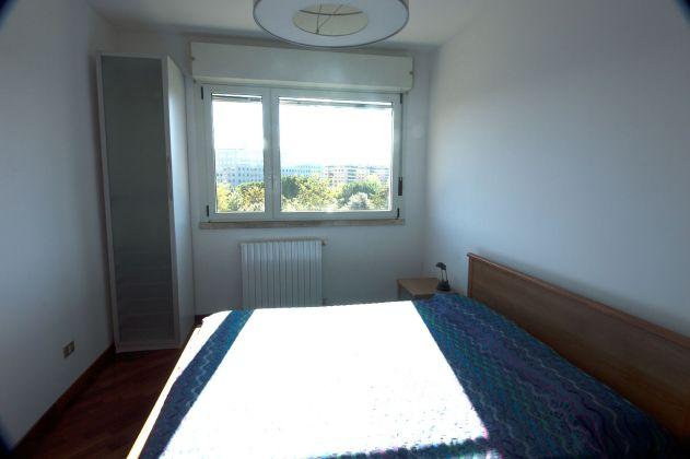 Via Aldo Ballarin full furnished apt 120 m2 on 5th floor with lift - image 14