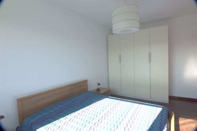 Via Aldo Ballarin full furnished apt 120 m2 on 5th floor with lift - image 10