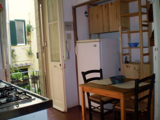 Fontana di Trevi quiet cosy apartment in the very heart of Rome - image 4
