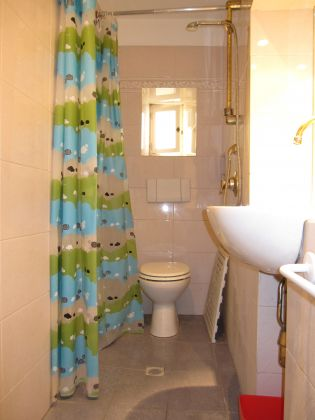 Fontana di Trevi quiet cosy apartment in the very heart of Rome - image 8