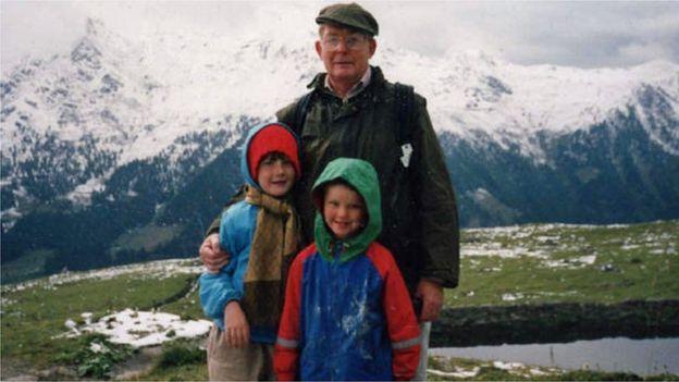 Nicholas Green - The boy who changed Italians - image 5