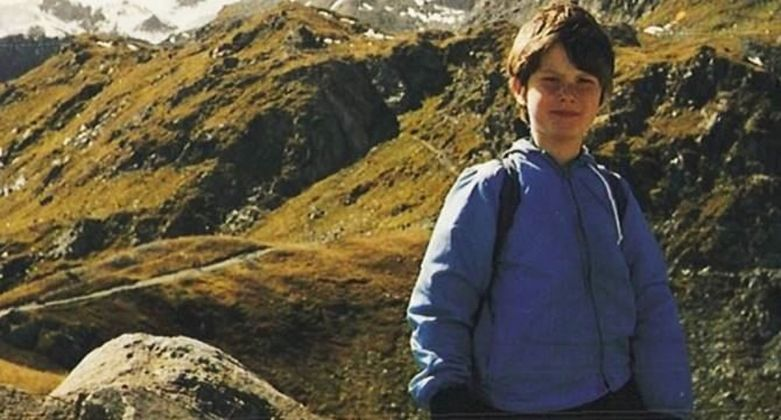 Nicholas Green - The boy who changed Italians - image 2