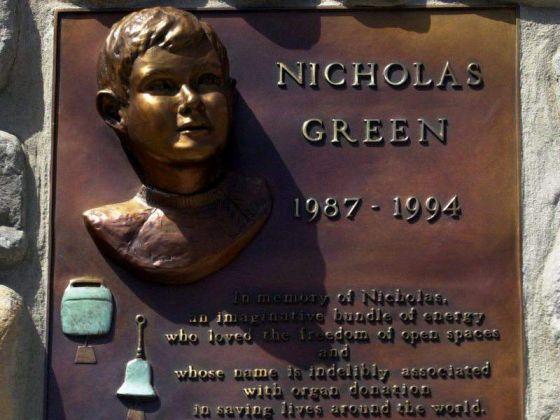 Nicholas Green - The boy who changed Italians - image 4